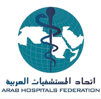 The Arab Hospitals Federation:  It is an Honour to Grant Minister Jabak the Leadership Award in Healthcare
